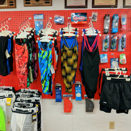 Swimwear at Royal Sport Shop